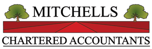 Mitchells Chartered Accountants logo